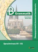 Cover-Bild zu B-Grammatik von Buscha, Anne