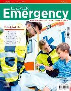 Cover-Bild zu Elsevier Emergency. Pädiatrischer Notfall. 5/2020 von Gollwitzer, Jürgen (Hrsg.)