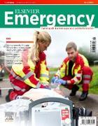 Cover-Bild zu Elsevier Emergency. EKG. 2/2020 (eBook) von Grusnick, Hans-Martin (Hrsg.)