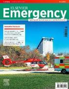 Cover-Bild zu Elsevier Emergency. Innovative Konzepte. 3/2020 eBook (eBook) von Gollwitzer, Jürgen (Hrsg.)