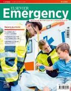 Cover-Bild zu Elsevier Emergency. Pädiatrischer Notfall. 5/2020 (eBook) von Gollwitzer, Jürgen (Hrsg.)
