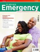 Cover-Bild zu Elsevier Emergency. Schwangerschaft und Geburt. 1/2021 von Gollwitzer, Jürgen (Hrsg.)