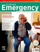Cover-Bild zu Elsevier Emergency. Geriatrischer Notfall. 4/2020 von Klausmeier, Matthias (Hrsg.)