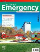 Cover-Bild zu Elsevier Emergency. Innovative Konzepte. 3/2020 von Gollwitzer, Jürgen (Hrsg.)