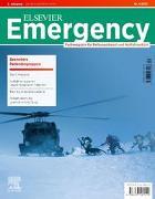 Cover-Bild zu Elsevier Emergency. Besondere Patientengruppen. 04/2021 von Gollwitzer, Jürgen (Hrsg.)