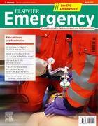 Cover-Bild zu Elsevier Emergency. ERC-Leitlinien 2021 von Grusnick, Hans-Martin (Hrsg.)