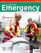 Cover-Bild zu Elsevier Emergency. EKG. 2/2020 von Grusnick, Hans-Martin (Hrsg.)