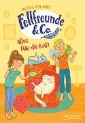 Cover-Bild zu Fellfreunde und Co. ? Alles für die Katz von Rylance, Ulrike