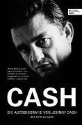 Cover-Bild zu Carr, Patrick: Cash - Die Autobiografie