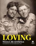Cover-Bild zu Treadwell, Neal (Hrsg.): LOVING
