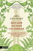 Cover-Bild zu Mein Jahr als Jäger und Sammler