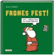 Cover-Bild zu Frohes Fest! von Fernandez, Miguel