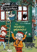 Cover-Bild zu Detektivbüro LasseMaja - Das Detektivgeheimnis (Detektivbüro LasseMaja, Bd. 32) (eBook) von Widmark, Martin