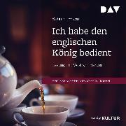 Cover-Bild zu Hrabal, Bohumil: Ich habe den englischen König bedient (Audio Download)