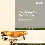 Cover-Bild zu Johnson, Uwe: Das dritte Buch über Achim (Audio Download)