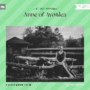 Cover-Bild zu Montgomery, L. M.: Anne of Avonlea (Unabridged) (Audio Download)