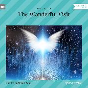 Cover-Bild zu Wells, H. G.: The Wonderful Visit (Unabridged) (Audio Download)