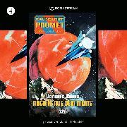Cover-Bild zu Busse, Vanessa: Angriff aus dem Nichts - Raumschiff Promet - Von Stern zu Stern, Folge 4 (Ungekürzt) (Audio Download)