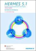 Cover-Bild zu Hermes 5.1 Projektmanagementmethode