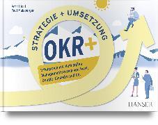 Cover-Bild zu OKR+ - Objectives and Key Results von Isufi, Petrit