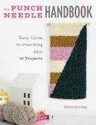 Cover-Bild zu The Punch Needle Handbook (eBook) von Strong, Rohn