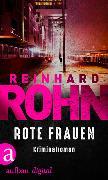 Cover-Bild zu Rote Frauen (eBook) von Rohn, Reinhard