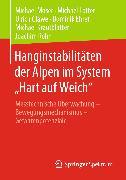 """Cover-Bild zu Hanginstabilitäten der Alpen im System """"Hart auf Weich"""" (eBook) von Moser, Michael"""
