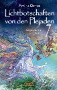 Cover-Bild zu Klemm, Pavlina: Lichtbotschaften von den Plejaden Band 7