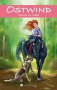 Cover-Bild zu OSTWIND - Spuren im Wald von Schwarz, Rosa