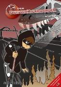 Cover-Bild zu Der Geisterkickboarder Band 1 von Baiker, Stefan