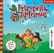 Cover-Bild zu Petronella Apfelmus - Hörspiele zur TV-Serie 11