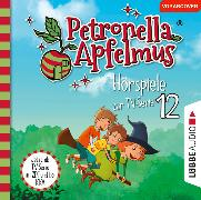 Cover-Bild zu Petronella Apfelmus - Hörspiele zur TV-Serie 12