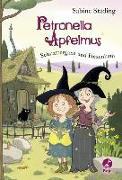 Cover-Bild zu Petronella Apfelmus - Schnattergans und Hexenhaus