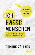 Cover-Bild zu Zöllner, Dominik: Ich hasse Menschen (eBook)