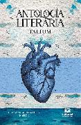 Cover-Bild zu Antología literaria TALIUM (eBook) von Arrieta, Gustavo