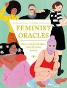 Cover-Bild zu Jansen, Charlotte: Feminist Oracles