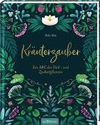 Cover-Bild zu Kräuterzauber. Ein ABC der Heil- und Zauberpflanzen von Nitz, Dido