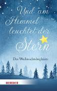 Cover-Bild zu Und am Himmel leuchtet der Stern