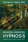 Cover-Bild zu Process-Oriented Hypnosis: Focusing on the Forest, Not the Trees (eBook) von Yapko, Michael D.