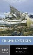 Cover-Bild zu Frankenstein von Shelley, Mary