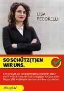 Cover-Bild zu Pecorelli, Lisa: So schütz(t)en wir uns