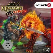 Cover-Bild zu Prelle, Michael (Gelesen): Folge 04: Stein gegen Lava (Audio Download)