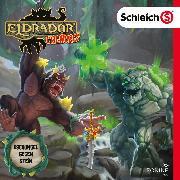 Cover-Bild zu Prelle, Michael (Gelesen): Folge 03: Dschungel gegen Stein (Audio Download)