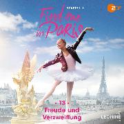 Cover-Bild zu Pietschmann, Nina (Gelesen): Folge 13: Freude und Verzweiflung (Audio Download)