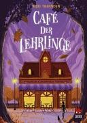 Cover-Bild zu Café der Lehrlinge (Hotel der Magier 3) von Thornton, Nicki