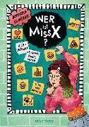 Cover-Bild zu Wer ist Miss X? von Schütze, Andrea