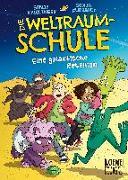 Cover-Bild zu Die Weltraumschule (Band 3) - Eine galaktische Rebellion von Kaiblinger, Sonja