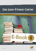 Cover-Bild zu Das Lese-Fitness-Center (eBook) von Livonius, Uta