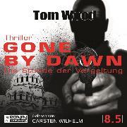 Cover-Bild zu Gone by Dawn - Die Stunde der Vergeltung - Tesseract, (ungekürzt) (Audio Download)