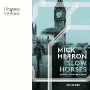 Cover-Bild zu Slow Horses (Audio Download)